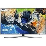 Samsung MU6400 49-Inch SMART Ultra HD TV