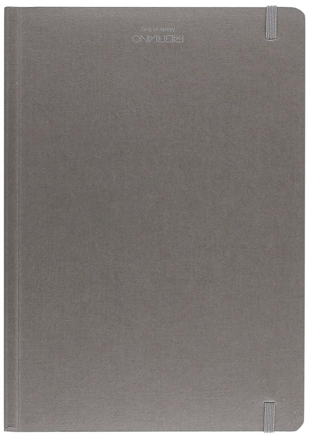 Ecoqua Dot Banded Journal Stone 4X6 Inch by Fabriano: Amazon.de ...