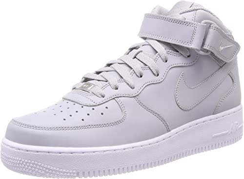 air force 1 mid hombre