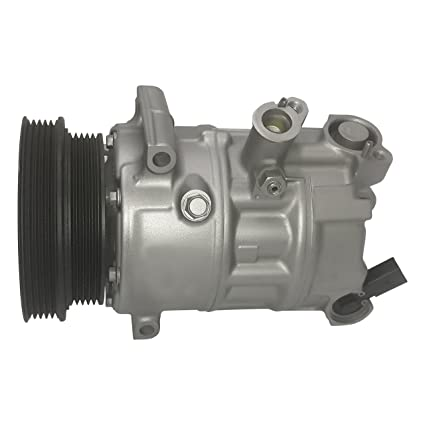 Amazon.com: RYC Remanufactured AC Compressor and A/C Clutch AIG567 (Does Not Fit Volkswagen Passat 3.6L): Automotive
