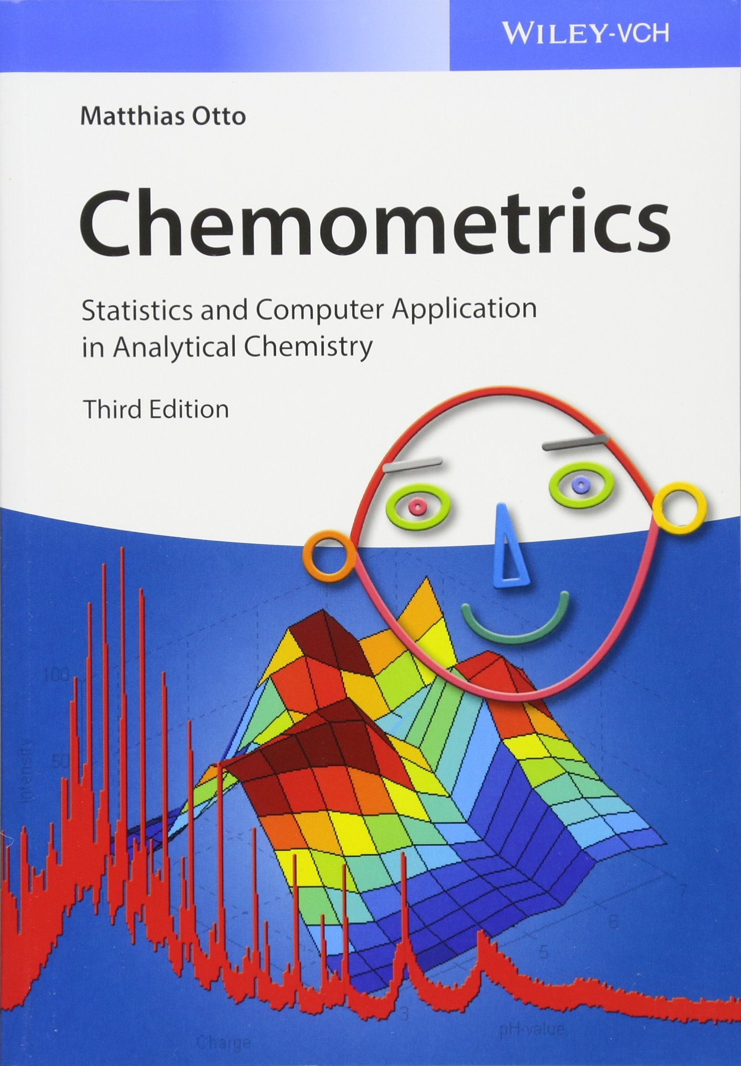 Chemometrics  Statistics And Computer Application In Analytical Chemistry