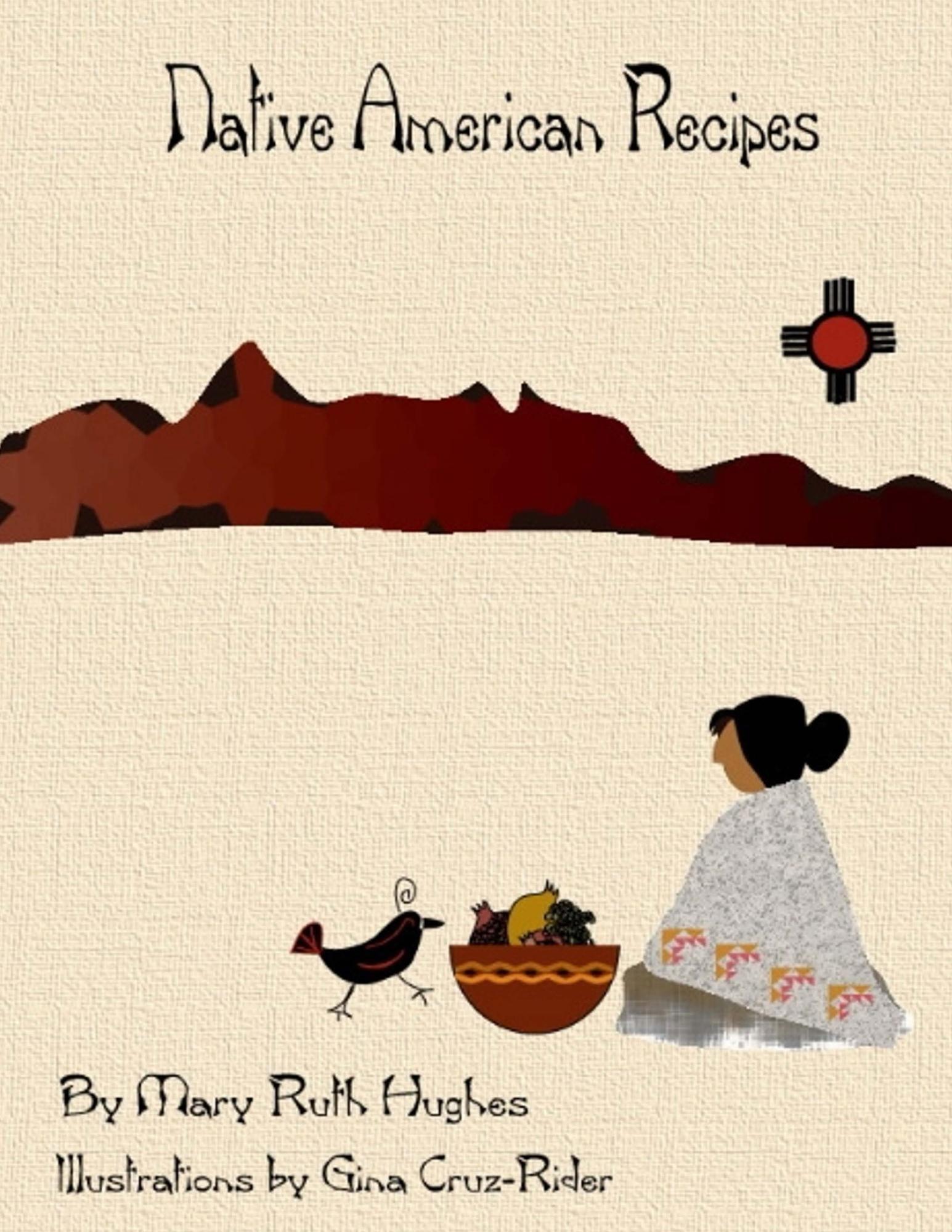 Native American Recipes  English Edition