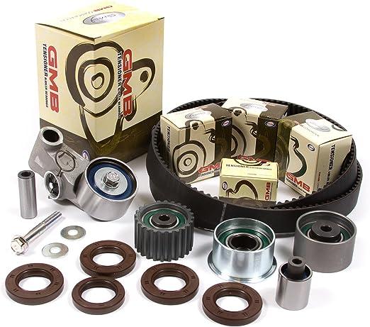 Fits 04-09 Subaru Saab Turbo 2.5 DOHC 16V EJ255 EJ257 Timing Belt Kit AISIN Water Pump