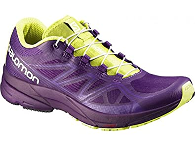 5e479d7e14c8 Image Unavailable. Image not available for. Color  Salomon Women s Sonic  Pro Shoes Cosmic ...