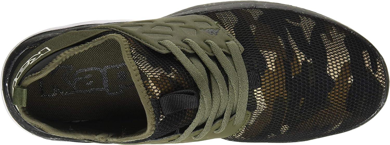 Chaussure de Piste dathl/étisme gar/çon Kappa San Antonio Lace
