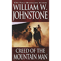 Creed of the Mountain Man book cover