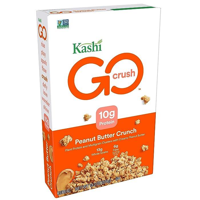 Top 8 Kashi Kids Super Food Bites