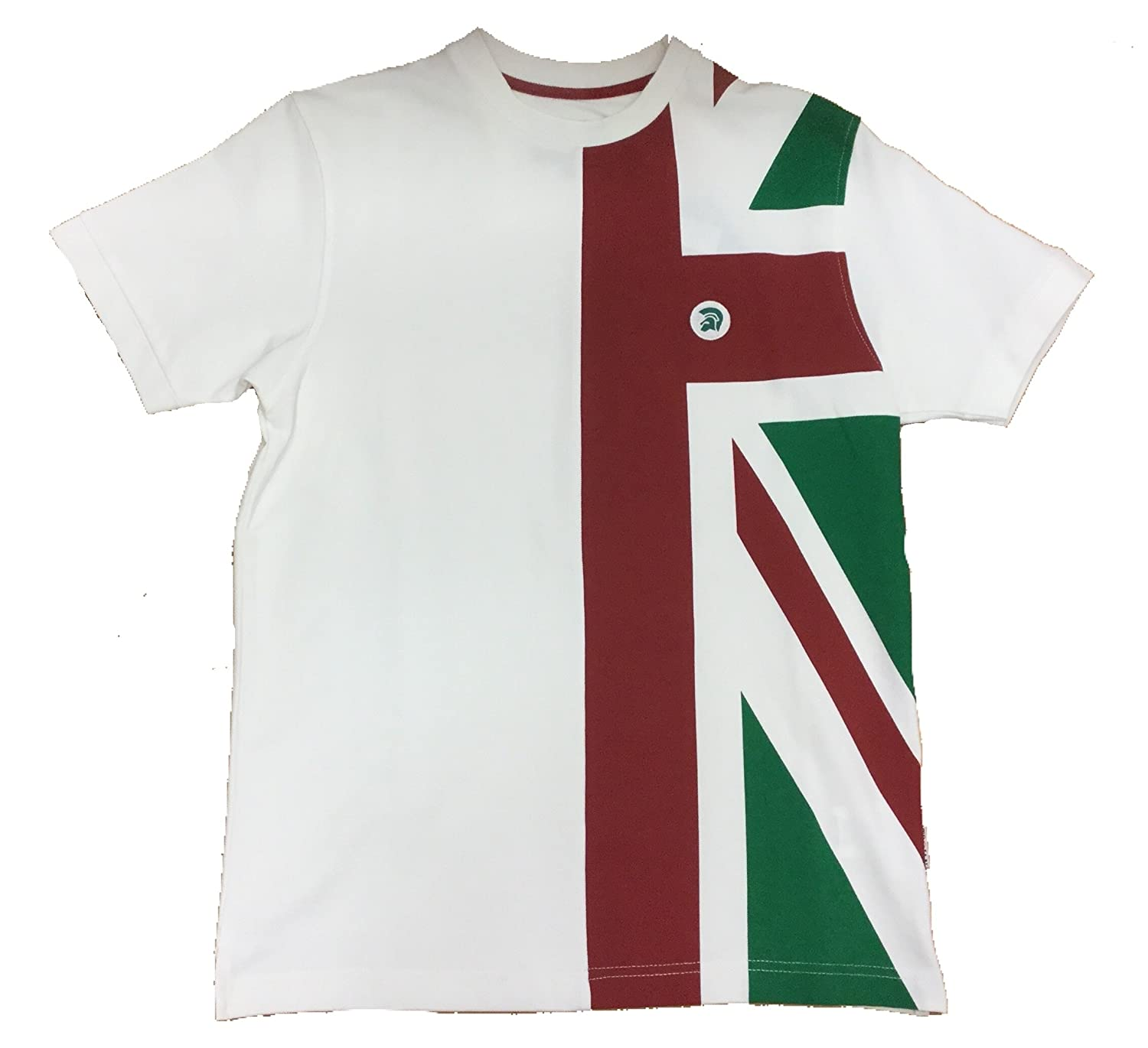 Trojan Records - Camiseta - para hombre blanco crudo L: Amazon.es ...