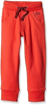 CMP - Pantalones de chándal para niña: Amazon.es: Ropa y accesorios