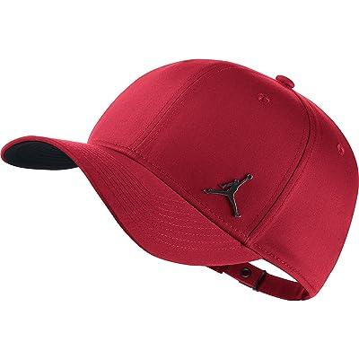 Nike Jordan clc99Metal Jumpman, casquette réglable homme Taille unique