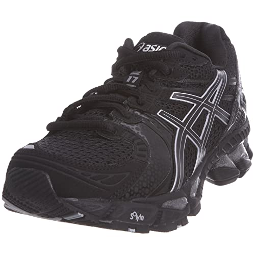 the latest 06ab2 8c82d ASICS Lady GEL-KAYANO 17 Running Shoes - 10