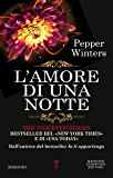 L'amore di una notte (The Indebted Series Vol. 7)