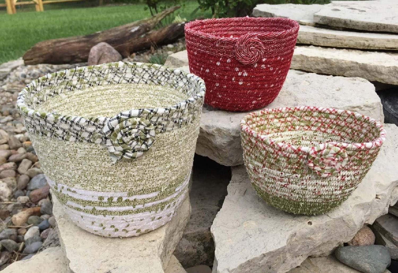 CLPCGR008 Mixing Bowls from Cut Loose Press /& AQCO