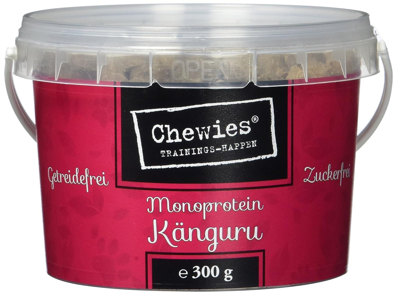 Chewies Trainings-Happen Känguru, 1er Pack (1 x 0.3 kg) 031817