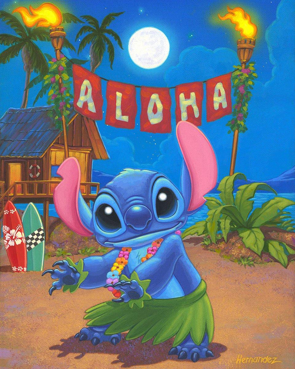 Lilo and Stitch :