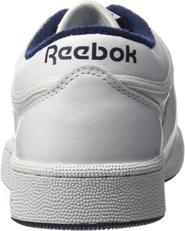 Reebok Club Workout CB, Scarpe da Ginnastica Uomo: Amazon.it