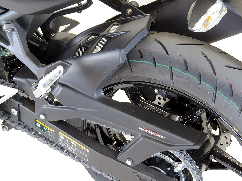 Hugger Powerbronze 301-K116-670 - Tuerca para Kawasaki ...