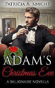 Adam's Christmas Eve