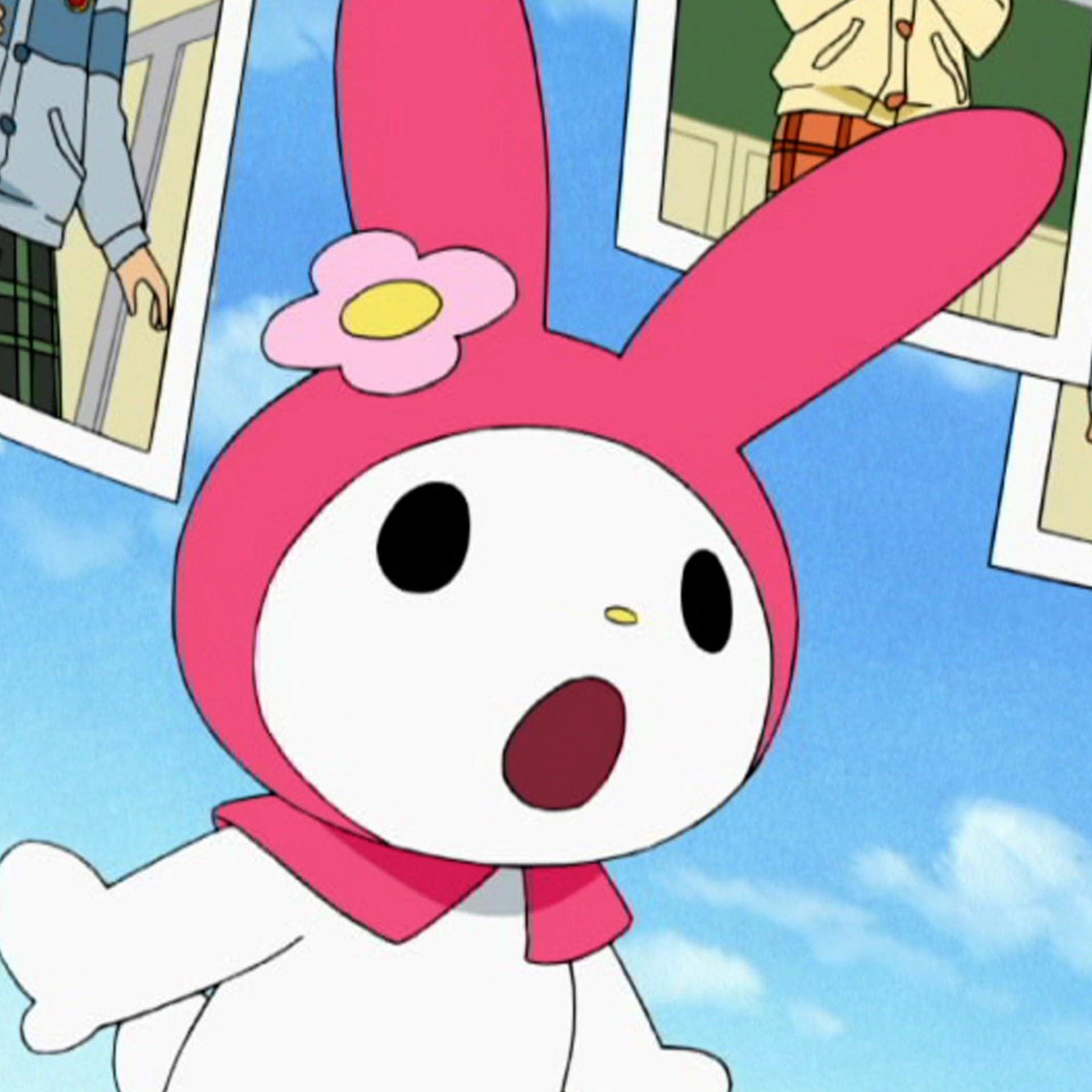 おねがいマイメロディ Ipad壁紙 マイメロディ アニメ スマホ用画像147636