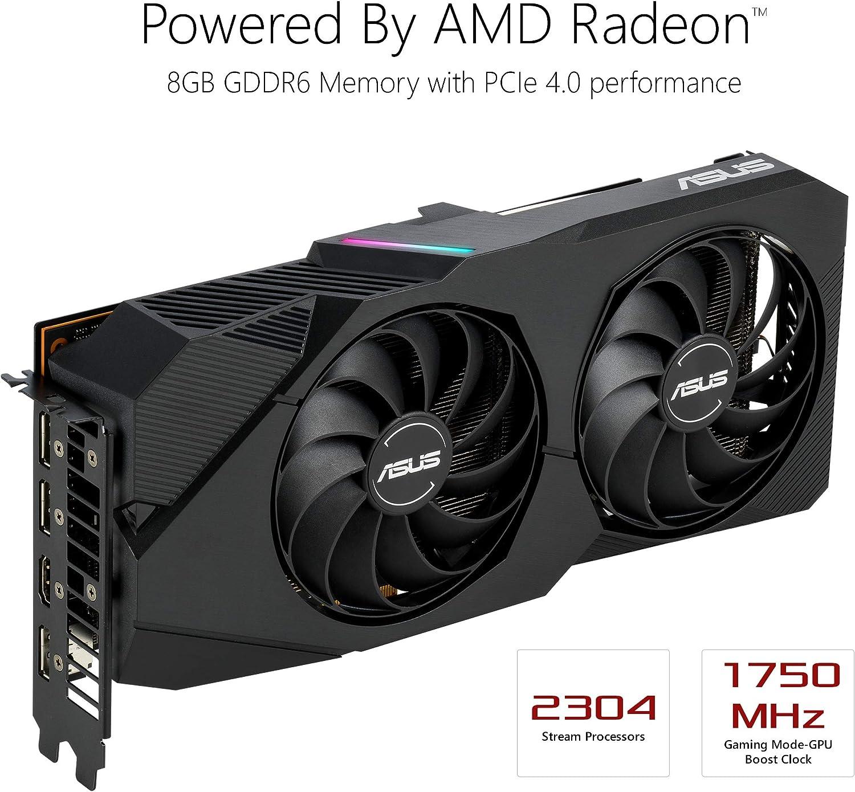 ASUS AMD Radeon RX 5700