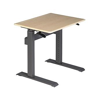 Amazon.com: VARIDESK Education - Sit-Stand School Desk 3-12 ...