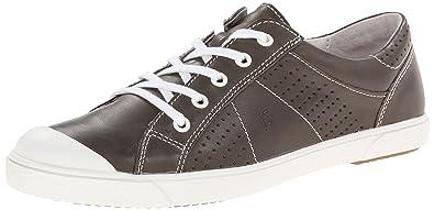 Josef Seibel Womens Lilo 13 Fashion Sneaker       Grigio Imola       36 BR 5
