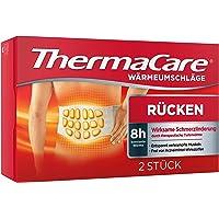Thermacare Parche Térmico Terapéutico para el Dolor Lumbar