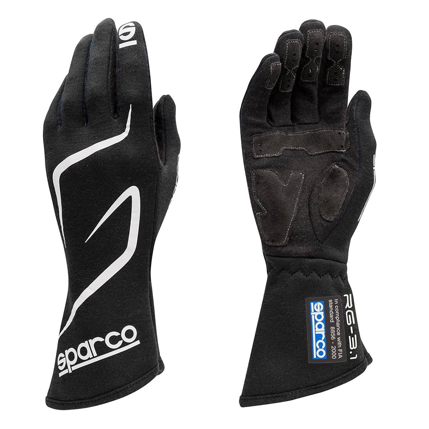 Sparco 00130812RS Gloves