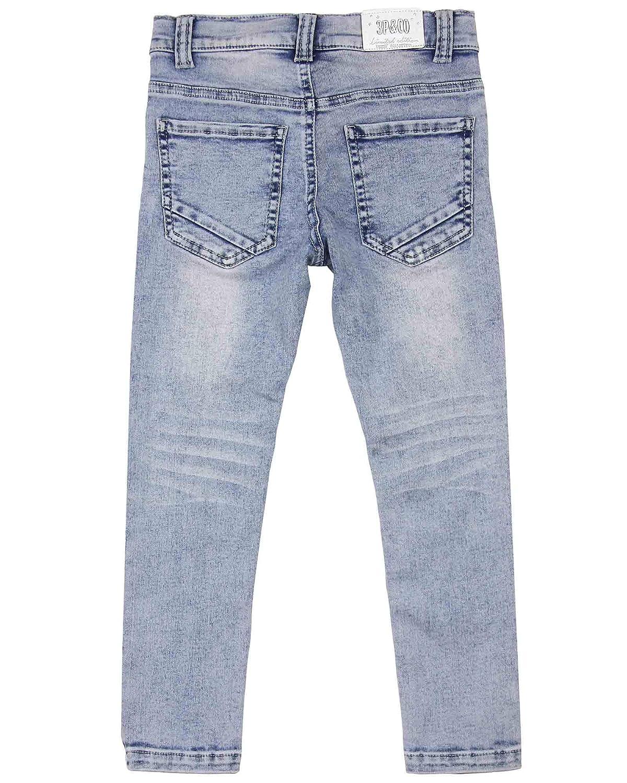 3POMMES Boys Denim Pants Miami Vice Sizes 4-12
