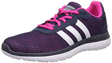 quality design 7ff95 e06c7 Image Unavailable. Image not available for. Colour  adidas neo Women s  Cloudfoam Speed W ...