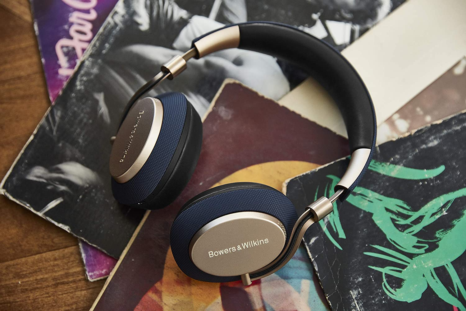 Bowers Wilkins Px Wireless Over Ear Headphones Electronics Active Noise Cancelling