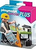 PLAYMOBIL 5294 - Architekt mit Modellbau