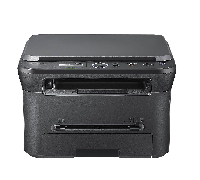 Samsung SCX-4600 Multifuncional - Impresora multifunción (Laser ...