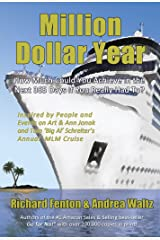 Million Dollar Year Kindle Edition