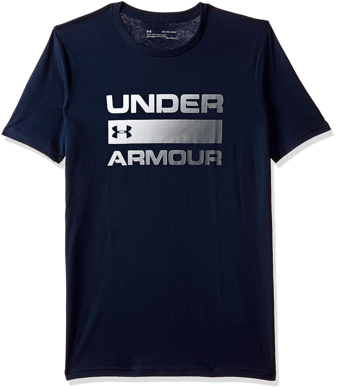 Under Armour 1329582, Maglietta A Manica Corta Uomo
