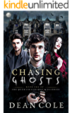 Chasing Ghosts: The Quentin Strange Mysteries Book 1