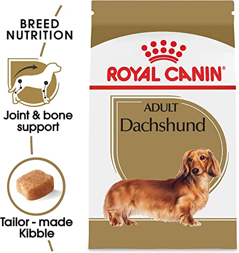 Royal Canin Dachshund Adult Breed Specific Dry