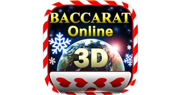 Baccarat Online 3D: Amazon.es: Appstore para Android