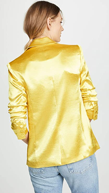 2d0e83f151c Cinq a Sept Women s Kylie Jacket at Amazon Women s Clothing store