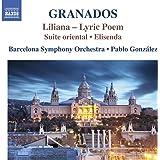 Granados: Liliana, Suite Oriental & Elisenda