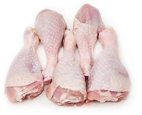 Whole Foods Market Family Pack Free Range Chicken Drumsticks 400 G
