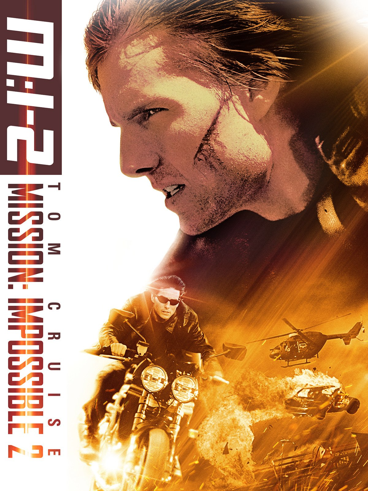 Watch Mission Impossible Ii Prime Video