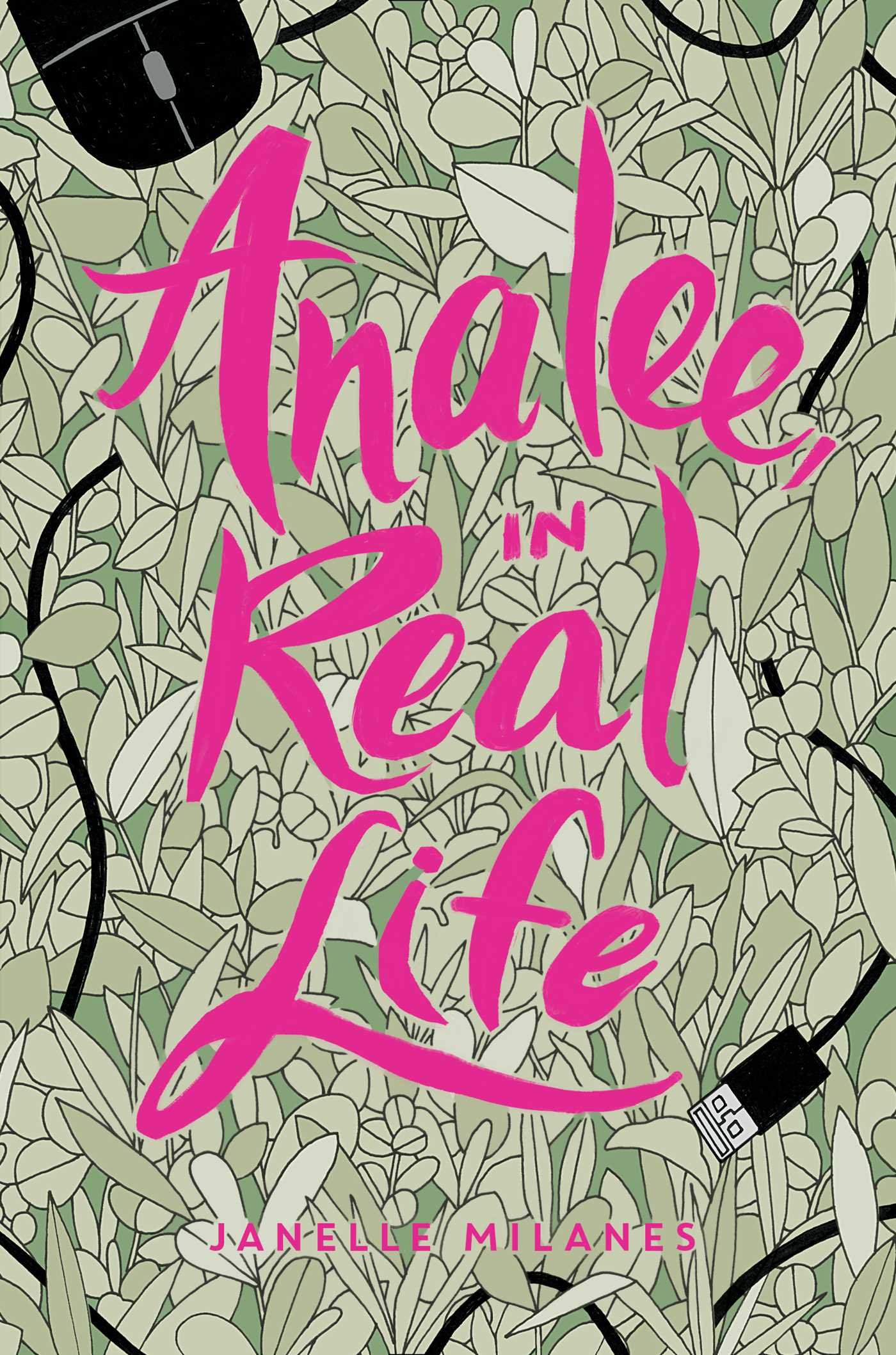 Analee in Real Life by Janelle Milanes