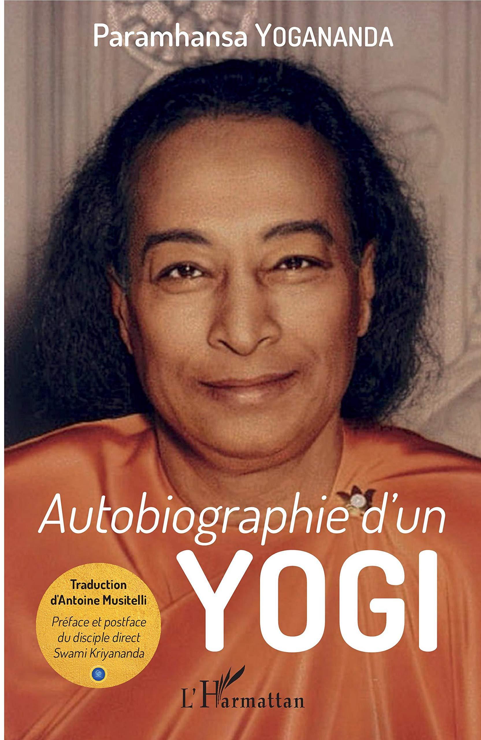 Autobiographie dun yogi: Amazon.es: Paramhansa Yogananda ...