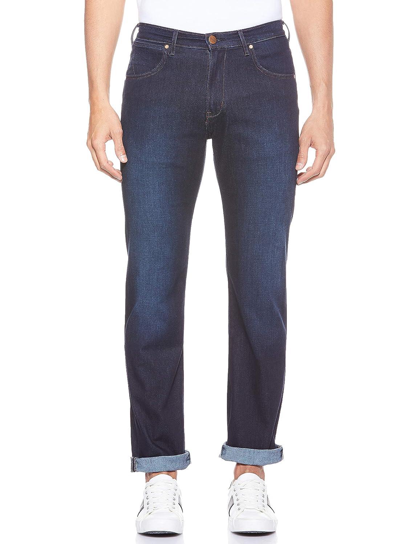 TALLA 32W / 30L. Wrangler Arizona Jeans Vaqueros para Hombre