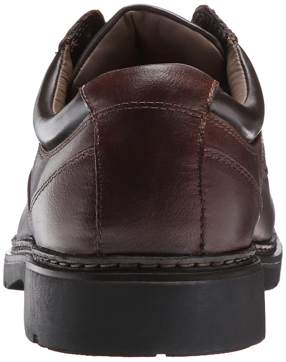 Dockers Men's Kenworth Kenworth Men's Oxford, Cognac, 13 M US 9d59f6