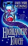 The Highlander's Touch (Highlander, Book 3)
