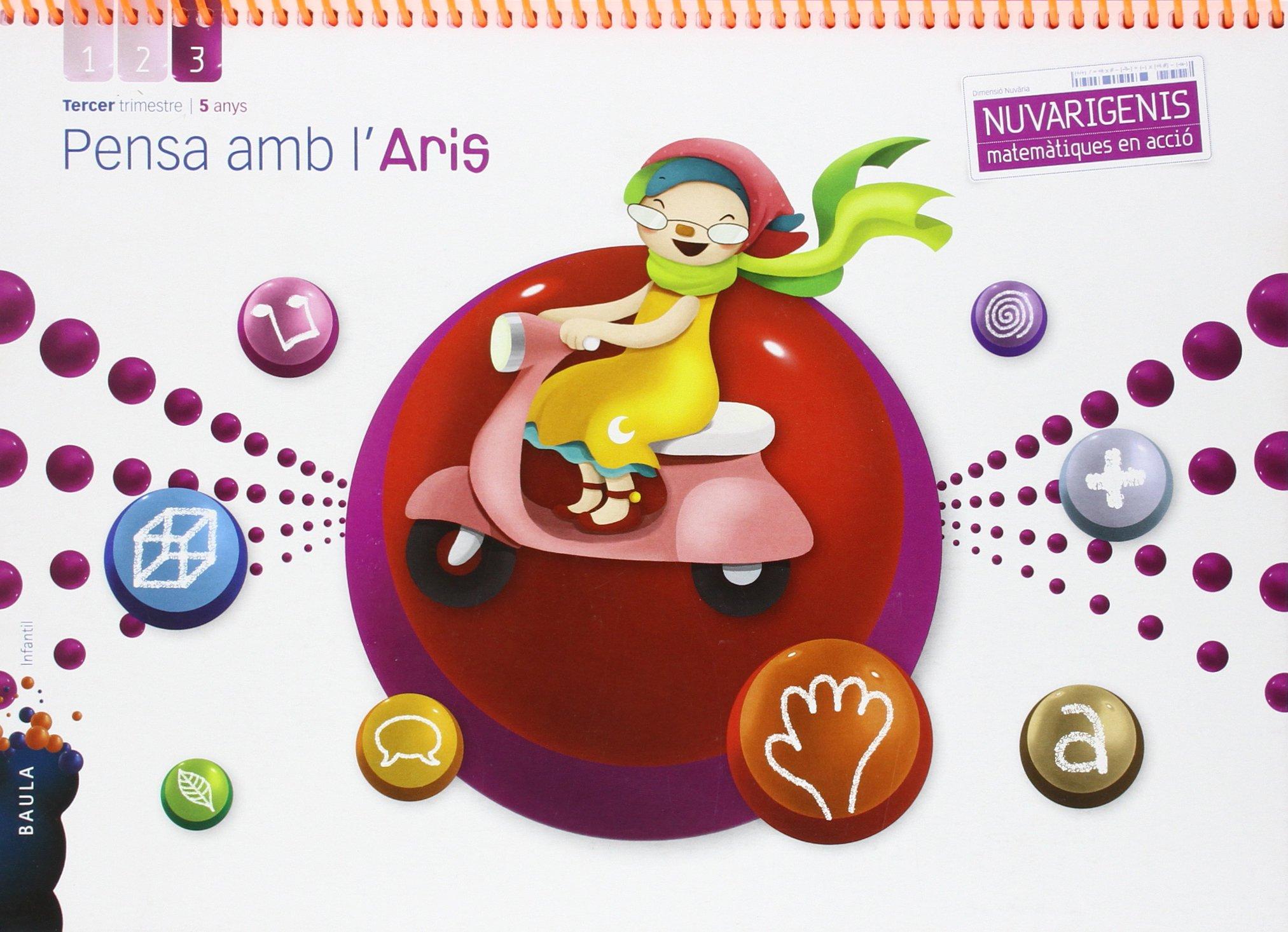Download PENSA AMB 5 3 NUVARIGENIS PDF