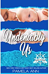 Undeniably Us [Torn Series] Kindle Edition