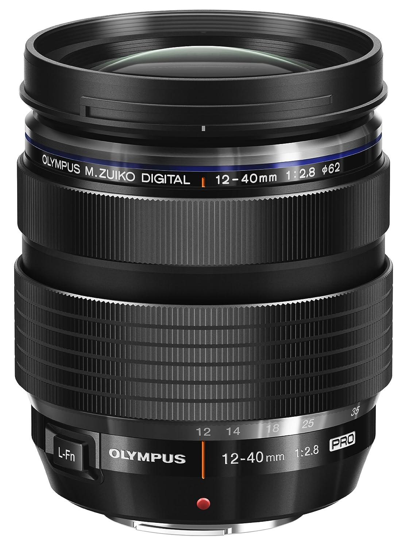 Olympus M Zuiko Digital ED 12-40mm f/2.8.. Image